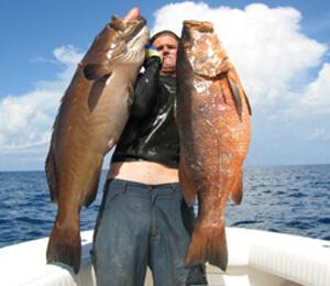 Key West Fishing 04-30-16